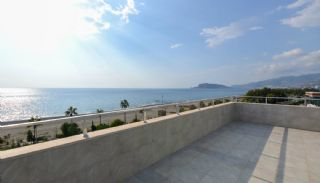 Beachfront Commodious Apartments in Alanya Kestel, Interior Photos-21