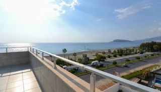 Beachfront Commodious Apartments in Alanya Kestel, Interior Photos-22