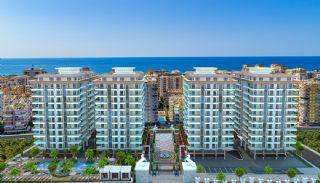 Smart Alanya Immobilien e 600 m vom Strand in Mahmutlar, Alanya / Mahmutlar