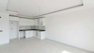 Key-Ready Apartments 240 mt to Sea in Kestel Alanya, Interior Photos-3