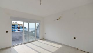 Key-Ready Apartments 240 mt to Sea in Kestel Alanya, Interior Photos-7