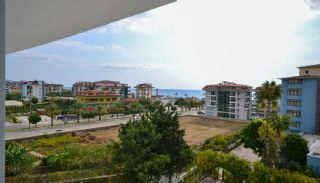 Key-Ready Apartments 240 mt to Sea in Kestel Alanya, Interior Photos-16