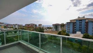 Key-Ready Apartments 240 mt to Sea in Kestel Alanya, Interior Photos-17