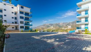 Sea and Nature View Luxury Apartments in Alanya, Alanya / Kargicak - video
