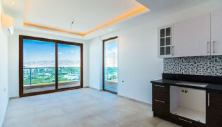 Sea and Nature View Luxury Apartments in Alanya, Interior Photos-1