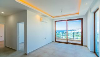 Sea and Nature View Luxury Apartments in Alanya, Interior Photos-2