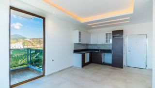 Sea and Nature View Luxury Apartments in Alanya, Interior Photos-3