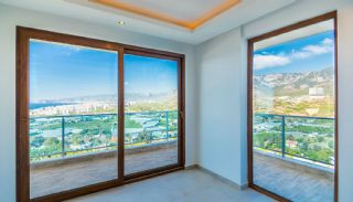 Sea and Nature View Luxury Apartments in Alanya, Interior Photos-4