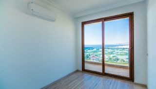 Sea and Nature View Luxury Apartments in Alanya, Interior Photos-6