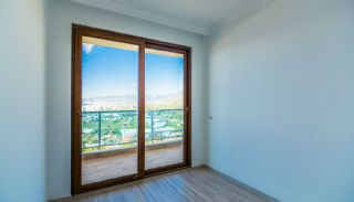 Sea and Nature View Luxury Apartments in Alanya, Interior Photos-7