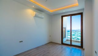 Sea and Nature View Luxury Apartments in Alanya, Interior Photos-8