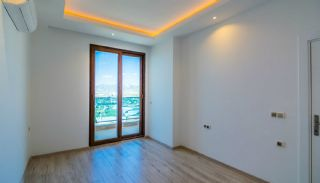 Sea and Nature View Luxury Apartments in Alanya, Interior Photos-9