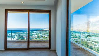 Sea and Nature View Luxury Apartments in Alanya, Interior Photos-12