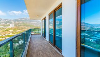 Sea and Nature View Luxury Apartments in Alanya, Interior Photos-17