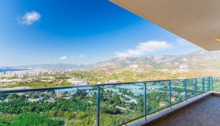 Sea and Nature View Luxury Apartments in Alanya, Interior Photos-19