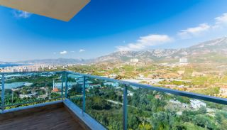 Sea and Nature View Luxury Apartments in Alanya, Interior Photos-21