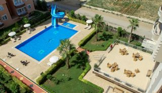 High Quality Apartments 100 mt to the Beach in Mahmutlar, Alanya / Mahmutlar - video