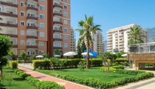 High Quality Apartments 100 mt to the Beach in Mahmutlar, Alanya / Mahmutlar