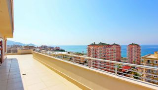 High Quality Apartments 100 mt to the Beach in Mahmutlar, Interior Photos-17