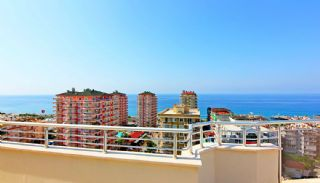High Quality Apartments 100 mt to the Beach in Mahmutlar, Interior Photos-18
