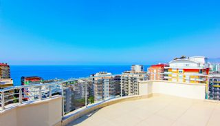High Quality Apartments 100 mt to the Beach in Mahmutlar, Interior Photos-19