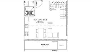 Luxe Appartementen met Natuurzicht in Oba Alanya, Vloer Plannen-6