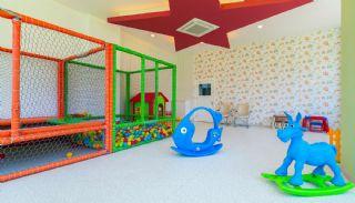 Immobiliers Concept Hôtel Vue Mer à Alanya Mahmutlar, Alanya / Mahmutlar - video