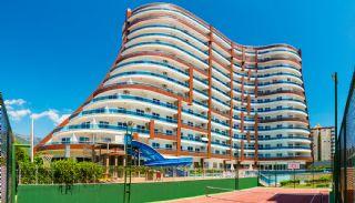 Immobiliers Concept Hôtel Vue Mer à Alanya Mahmutlar, Alanya / Mahmutlar
