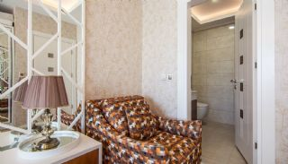 Hotel Concept Properties with Sea View in Alanya Mahmutlar, Interior Photos-10