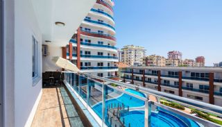 Immobiliers Concept Hôtel Vue Mer à Alanya Mahmutlar, Photo Interieur-13