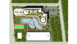 Immobiliers Concept Hôtel Vue Mer à Alanya Mahmutlar, Projet Immobiliers-1