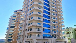 Contemporary Alanya Apartments Close to the Beach , Alanya / Mahmutlar - video