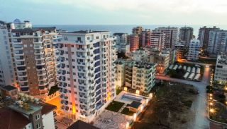 Contemporary Alanya Apartments Close to the Beach , Alanya / Mahmutlar