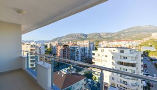 Contemporary Alanya Apartments Close to the Beach , Interior Photos-12