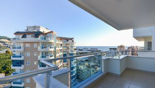 Contemporary Alanya Apartments Close to the Beach , Interior Photos-13