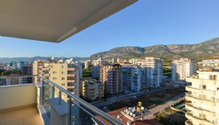 Contemporary Alanya Apartments Close to the Beach , Interior Photos-15
