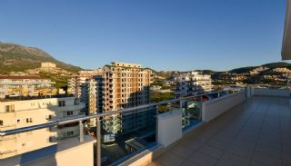 Contemporary Alanya Apartments Close to the Beach , Interior Photos-18