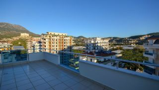 Contemporary Alanya Apartments Close to the Beach , Interior Photos-21