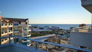 Contemporary Alanya Apartments Close to the Beach , Interior Photos-22