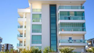 Centrally Apartments with Sea View in Alanya Turkey, Alanya / Avsallar - video