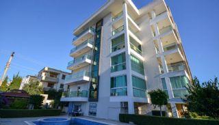 Zentral gelegene Wohnungen mit Meerblick in Alanya Türkei, Alanya / Avsallar