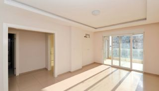 Centrally Apartments with Sea View in Alanya Turkey, Interior Photos-1