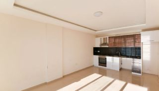 Centrally Apartments with Sea View in Alanya Turkey, Interior Photos-2