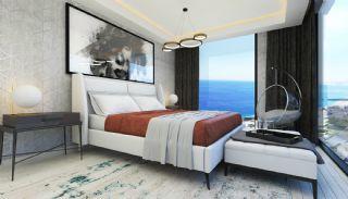 Sea View Villas 600 m to the Beach in Alanya Kargicak, Interior Photos-4