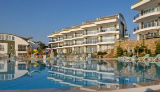 Spacious Real Estate in Alanya with Sea and Nature View, Alanya / Konakli