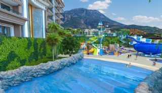 Centrally Located New-Built Apartments in Alanya Mahmutlar, Alanya / Mahmutlar - video