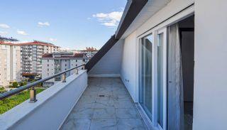 Appartements Alanya à Mahmutlar à 400 m de la Plage, Photo Interieur-10