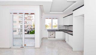 Appartements Alanya à Mahmutlar à 400 m de la Plage, Photo Interieur-4