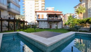 Recently Renovated Detached House in Alanya Turkey, Alanya / Center - video