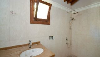 Recently Renovated Detached House in Alanya Turkey, Interior Photos-9